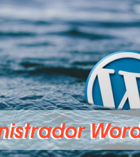 Crea tu web con WordPress