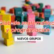 Club de matemáticas y programación